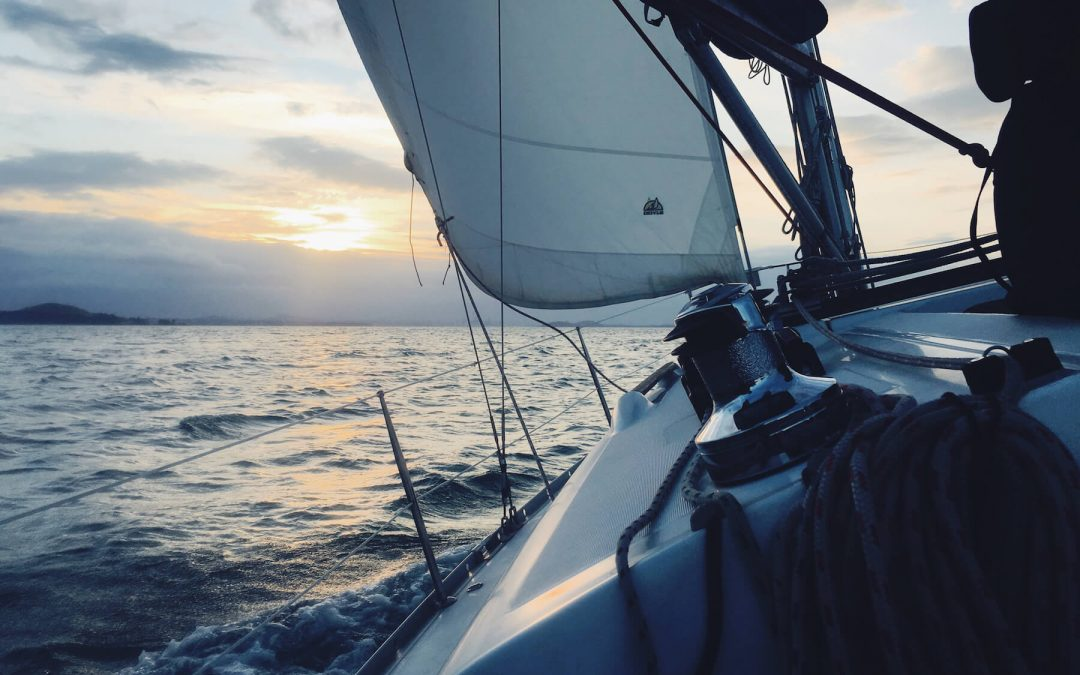 Bareboat Chartering: A world of possibilities